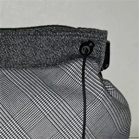 Sac style bourse version mini