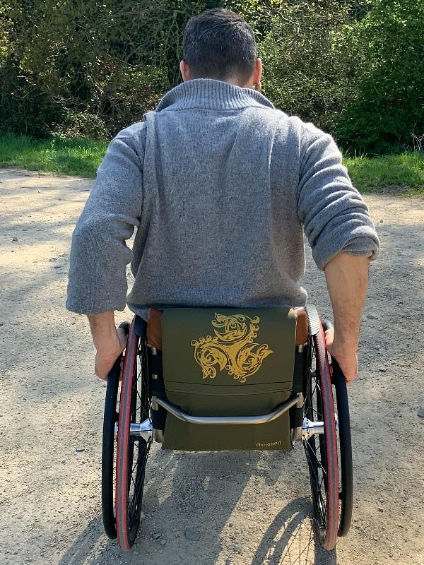 Création pour le handicap