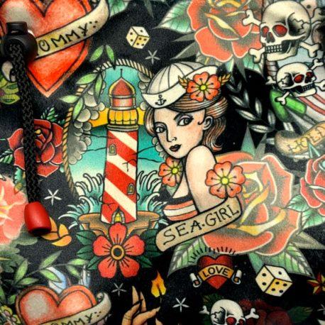 Sac Joan tattoo